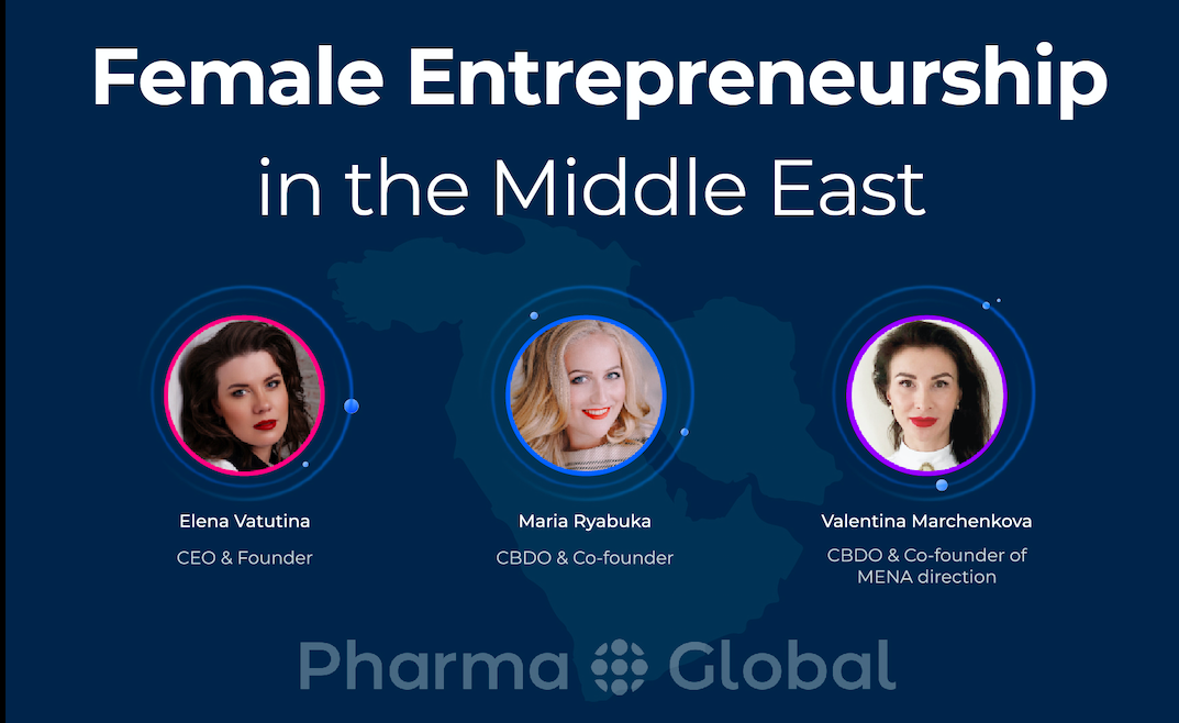 Women entrepreneurship & employment in MENA region